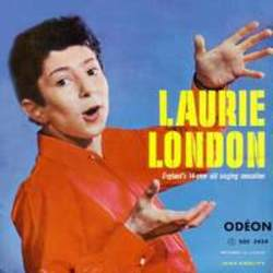 Tagliare mp3 canzoni Laurie London online gratis.