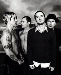 Sounerie Rock Red Hot Chili Peppers gratis scaricare.