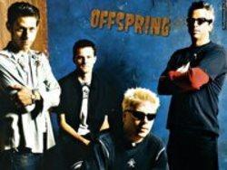 Sounerie Punk rock The Offspring gratis scaricare.