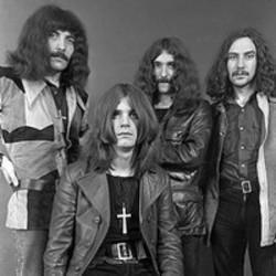 Sounerie Heavy metal Black Sabbath gratis scaricare.
