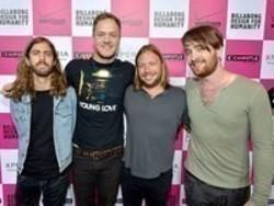 Sounerie gratis Imagine Dragons scaricare.