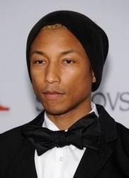 Sounerie Soundtrack Pharrell Williams gratis scaricare.