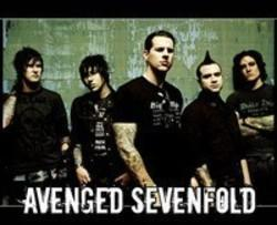 Sounerie Heavy metal Avenged Sevenfold gratis scaricare.