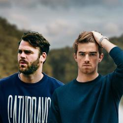 Tagliare mp3 canzoni The Chainsmokers online gratis.