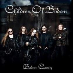 Tagliare mp3 canzoni Children Of Bodom online gratis.