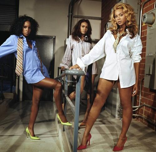 Sounerie R&b Destiny's Child gratis scaricare.